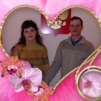 Наша свадьба :: Елена Гриц