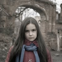 Девочка :: Сергей Селезнев