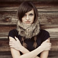WOOD & FUR :: Elena Woewoda