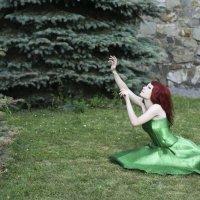 Танец с природой :: Павел Вепрев