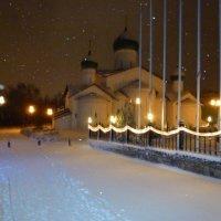 Зима :: Павел Суетов