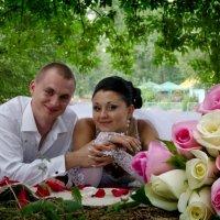 Свадьба в Горловке :: Надежда Майер