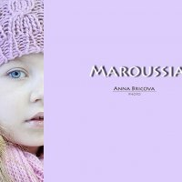 ... :: Anna Bricova Семейный фотограф