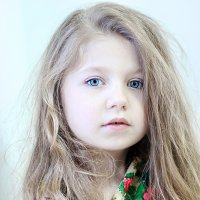 Маруся :: Anna Bricova Семейный фотограф