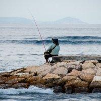 Рыбак :: Влад Тарасов