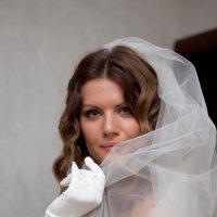 Невеста :: Влад Тарасов