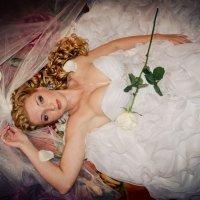 Невеста :: Надежда Майер