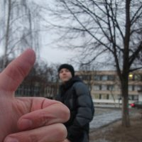 ... :: Дмитрий Матвеенко