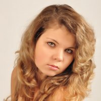 Классический портрет :: Женя Рыжов