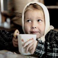 Дети :: Наталья Заманская