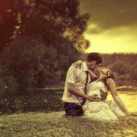 wedding 5 :: Юлия Мальнева
