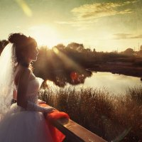 wedding :: Юлия Мальнева