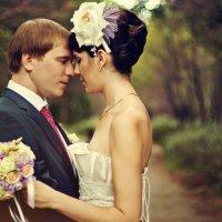 Wedding :: Ирина Хожаинова
