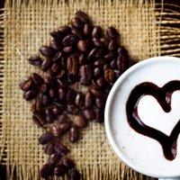 Кофе с молоком ) :: Lera Kornacheva
