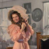 XIX век :: Женя Рыжов