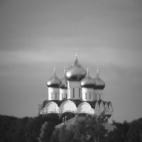 Церковь :: Кирилл Воронин