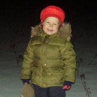 Ксюша_1 :: Валерий Щербаков