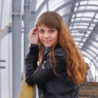 В переходе :: Женя Рыжов