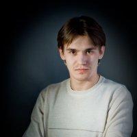 Типа я :: Николай Никулаев