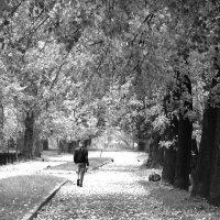 alone :: Кирилл Воронин
