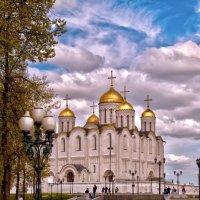 Успенский собор :: Дмитрий Багаев