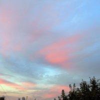 Небо :: Елена Гриц
