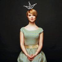 Her highness :: Евгений Нодвиков