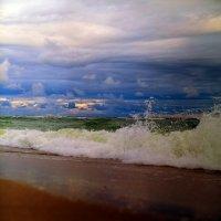 Балтийское море :: Евгений Молодцов