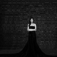 Темная Королева :: Соня Сударикова