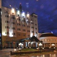 Отель :: Игорь Погорелов