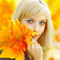 Осень :: Sergey Zastavkin