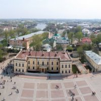 Вологда :: Светлана Лебедева