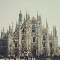 Duomo di Milano :: Сергей Тибатин