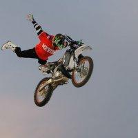 прыжок :: Andrey Kuzin