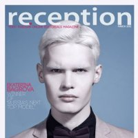 RECEPTION MAGAZINE :: Anya Kozyreva