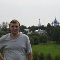 Суздаль :: Сергей Хромов