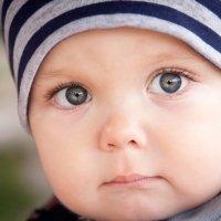 Детский взгляд на мир :: Konstantin Martynov