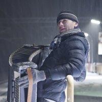 Праздник не удался, баян то целый... :: Konstantin Martynov