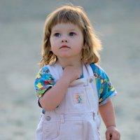 Прогулка на пляже :: Светлана Фоминцева