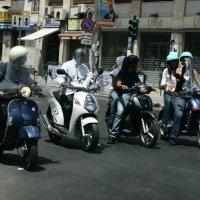 Сицилия: Женское притяжение :: Алексей Санаров