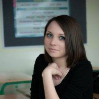 I :: Кристина Черникова