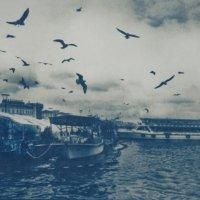 Мраморное море :: Иван Путинцев