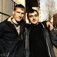 Друзья :: Максим Чаюков