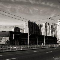 Мощь :: Максим Чаюков