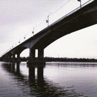 Октябрьский мост :: Кристина Кеннетт