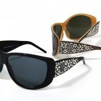 Солнцезащитные очки Yudashkin Eyewear :: Максим Стриганов