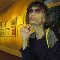 Ночь в Музее :: Андрей Пашис
