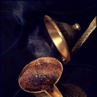 Кофейный джин :: Алексей Бубнов