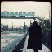 Одинокое ожидание :: Кристина Кеннетт