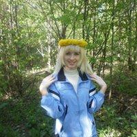 Царевишна)))) :: Inna Nelepova